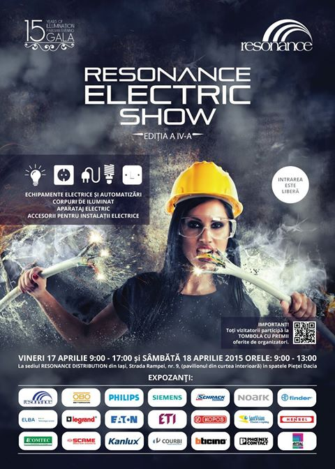 Resonance Electric Show Editia a IV-a 2015 10528375 817057541701351 6436967966806877529 o