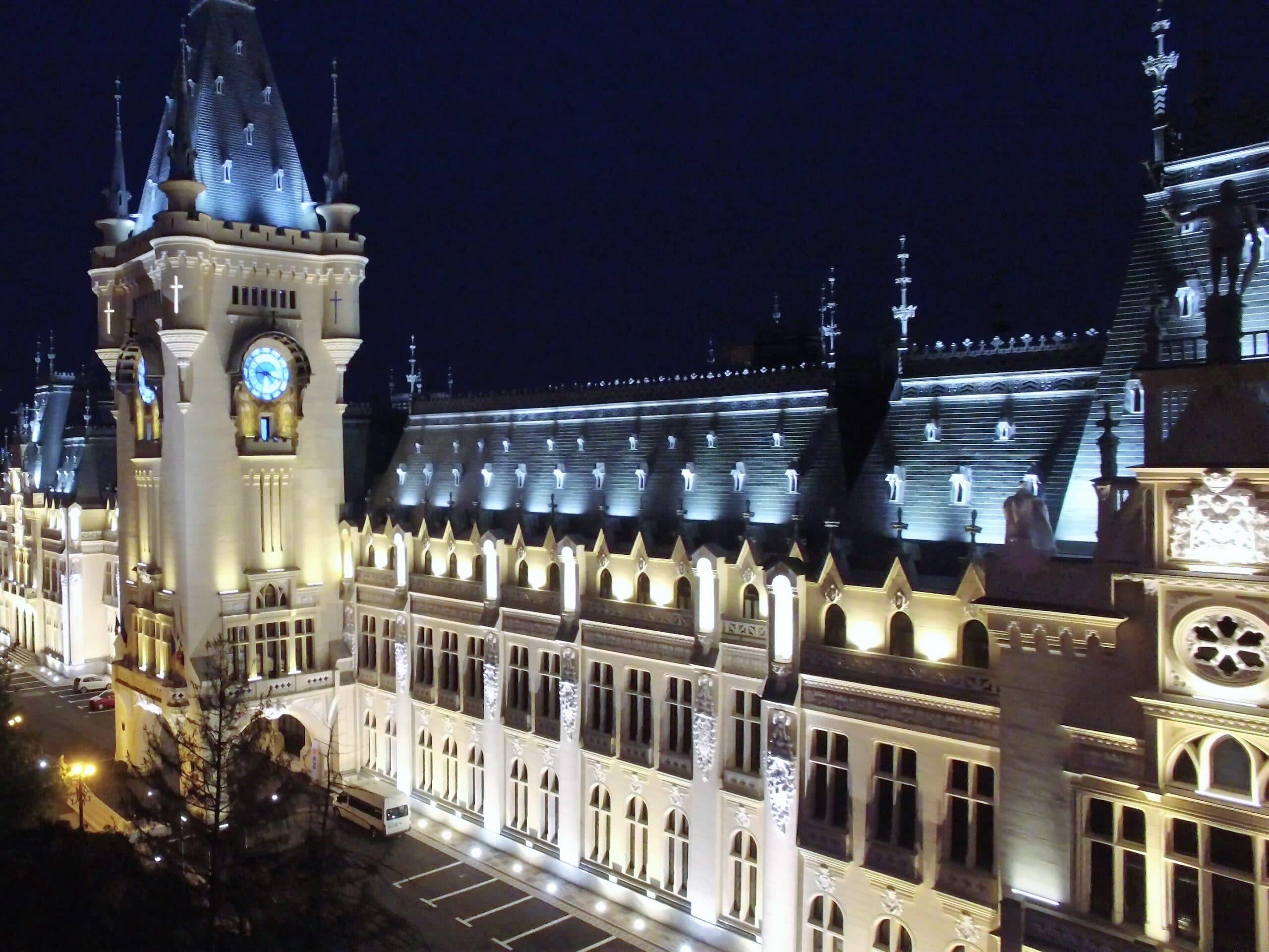 Palatul Culturii Iași Palatul Culturii Iasi 2 scaled