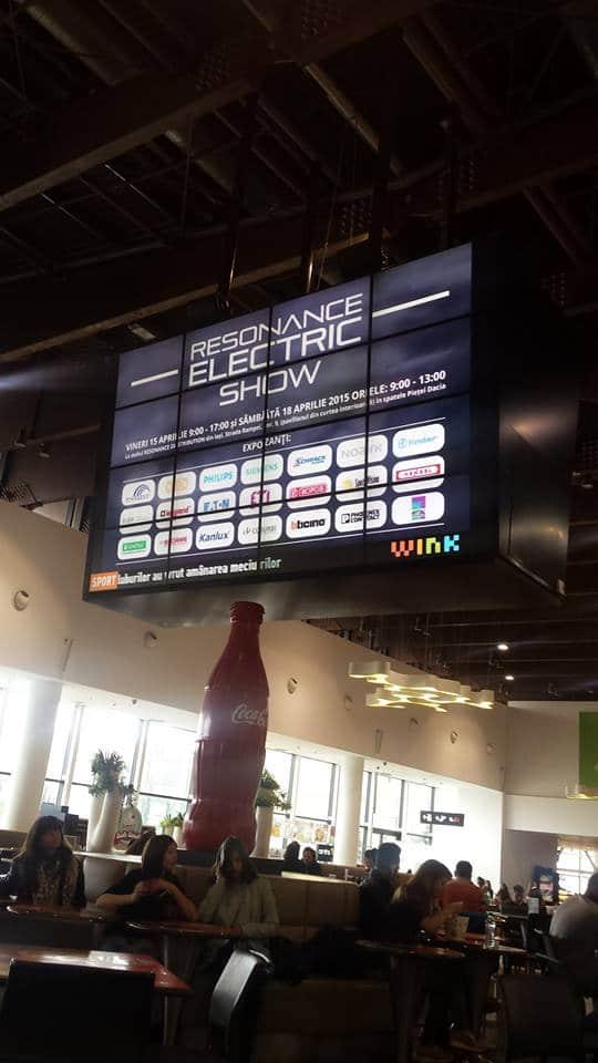 Resonance Electric Show Editia a VI-a 2017 11060891 838194919587613 3692508299798423405 n