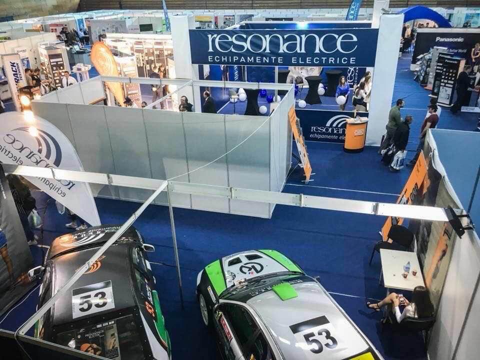 Resonance Electric Show 2018 Editia a VII-a 30716148 1666545303438498 633145610416947200 n