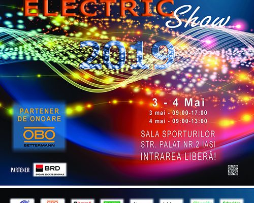 Resonace Electric Show 2019