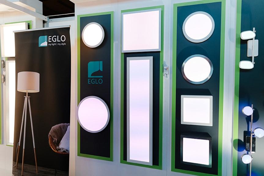 Resonance Electric Show 2019 eglo