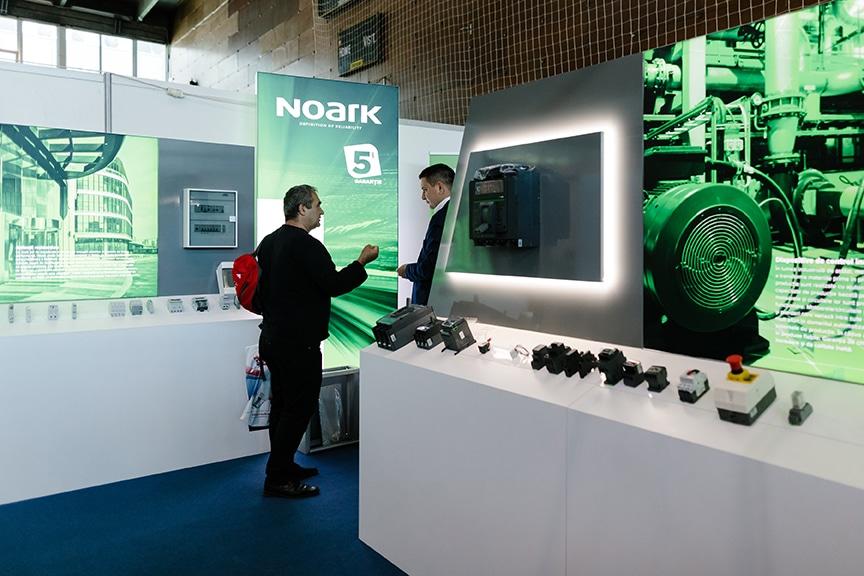 Resonance Electric Show 2019 noark
