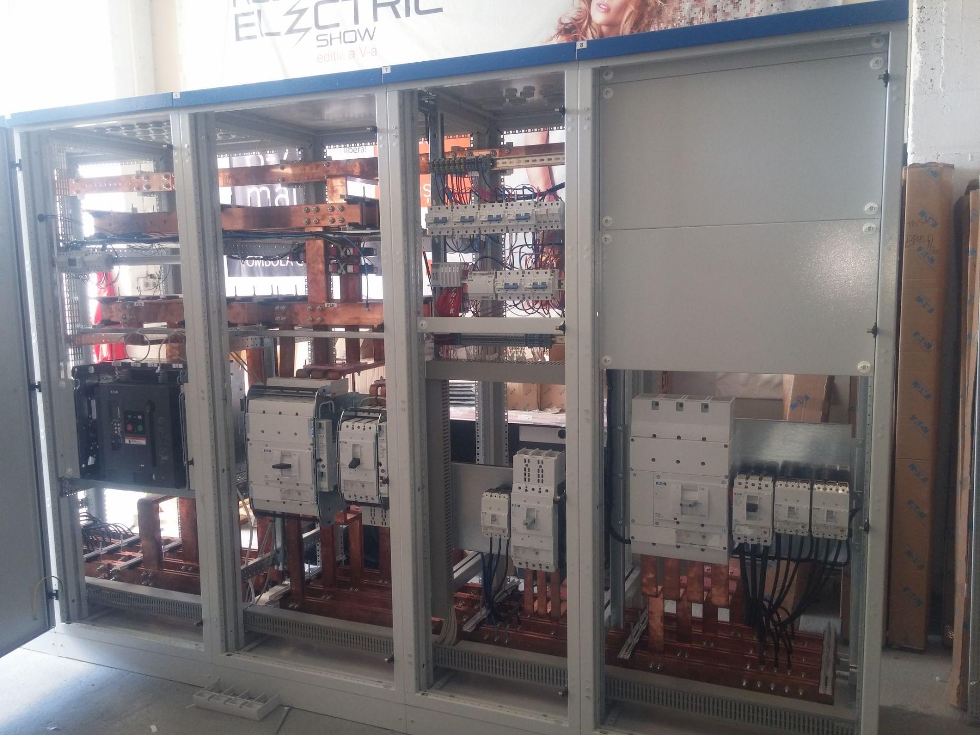 Tablouri electrice și automatizări 20180625 091719