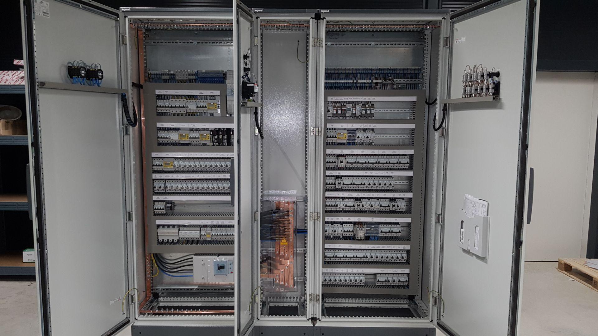 Tablouri electrice și automatizări 20191127 165213