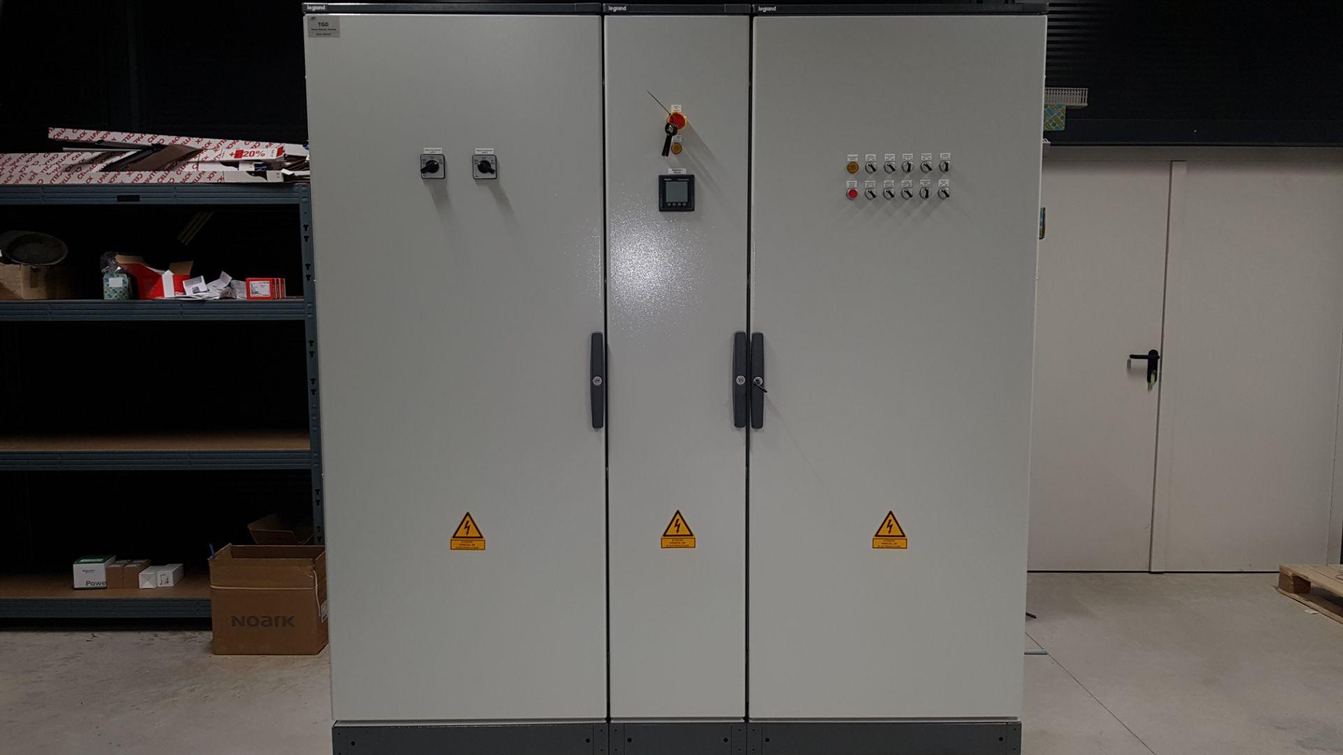 Tablouri electrice și automatizări 20191127 165240