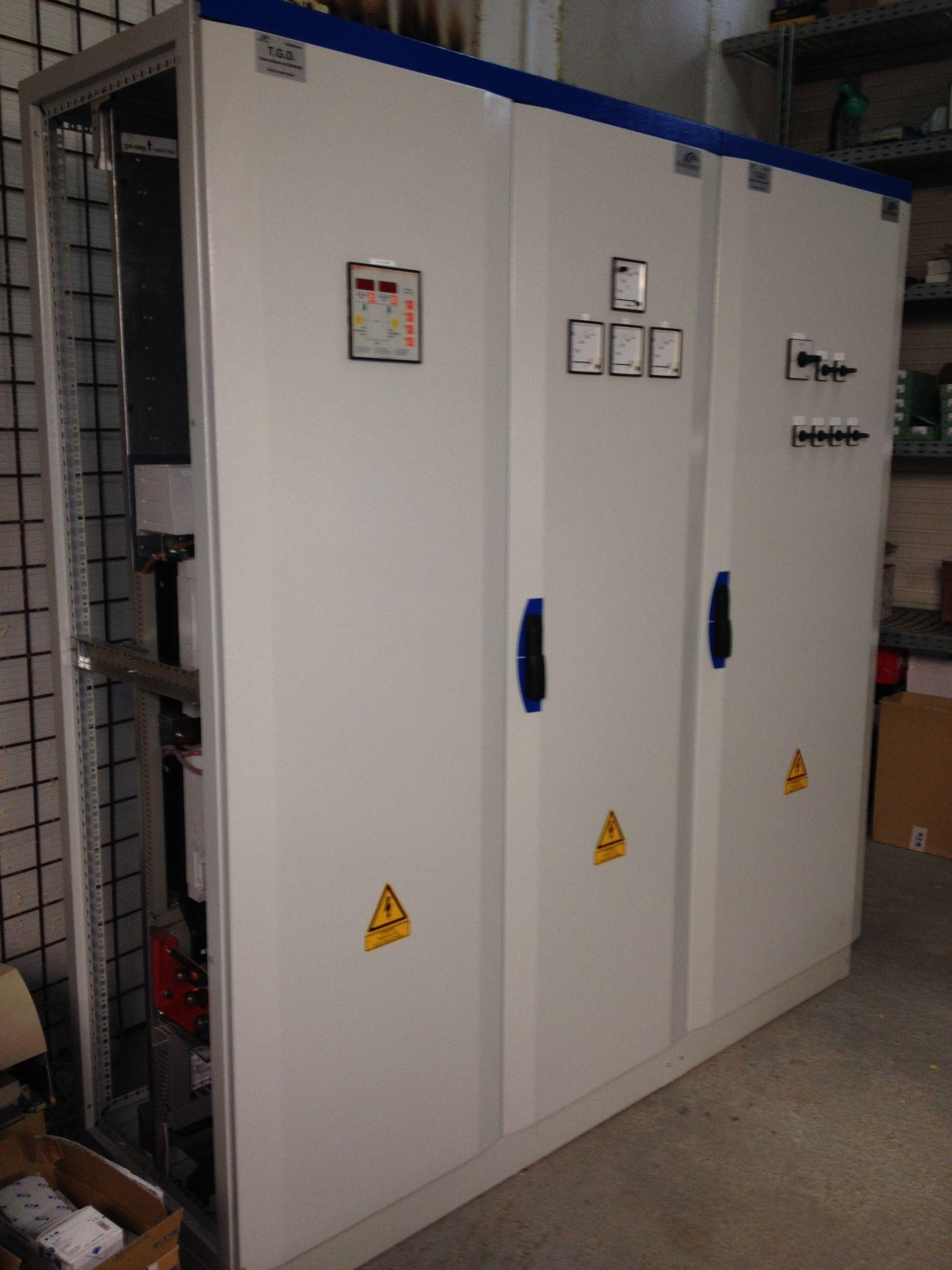 Tablouri electrice și automatizări IMG 0805