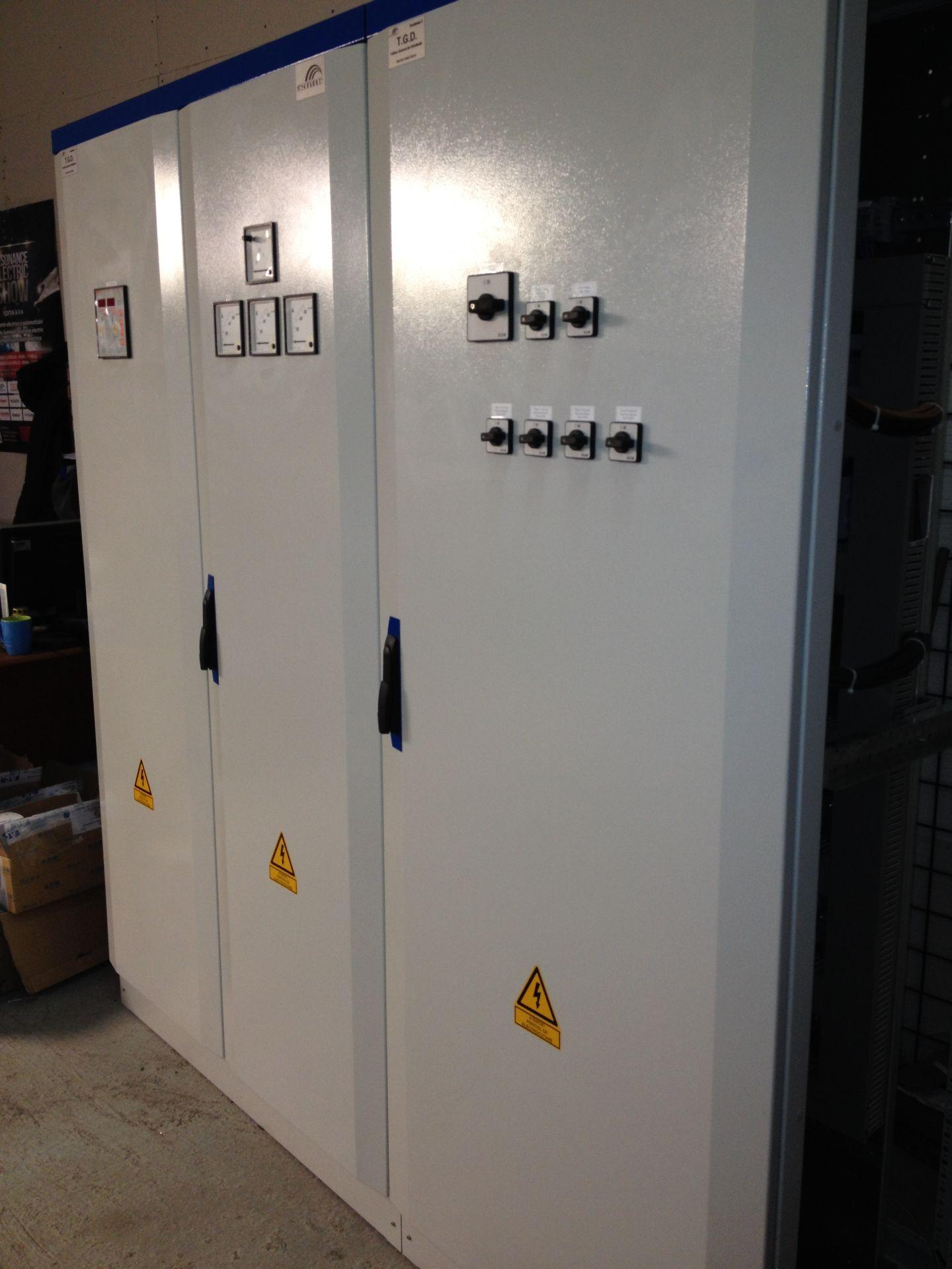 Tablouri electrice și automatizări IMG 0811