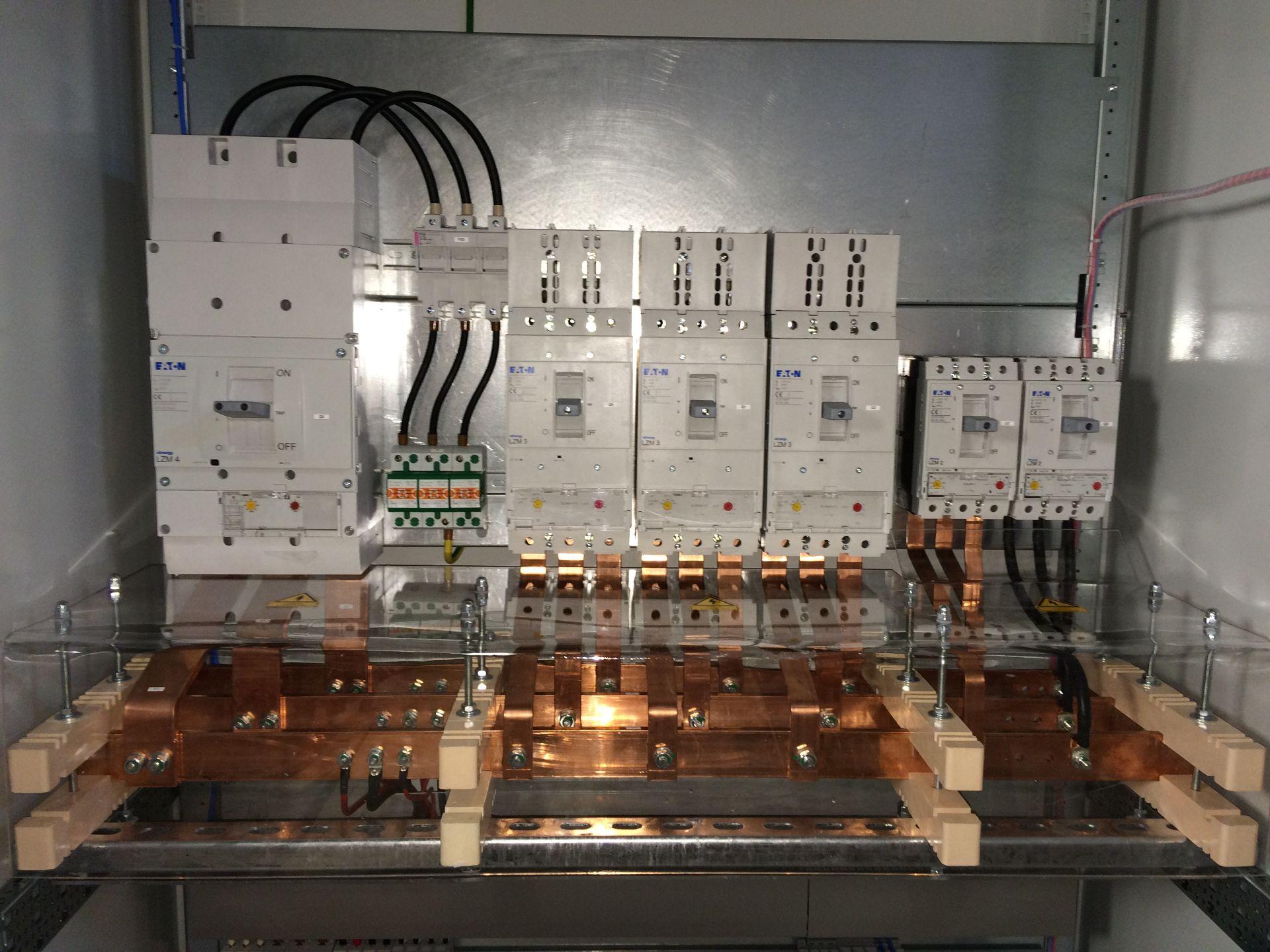 Tablouri electrice și automatizări IMG 5891