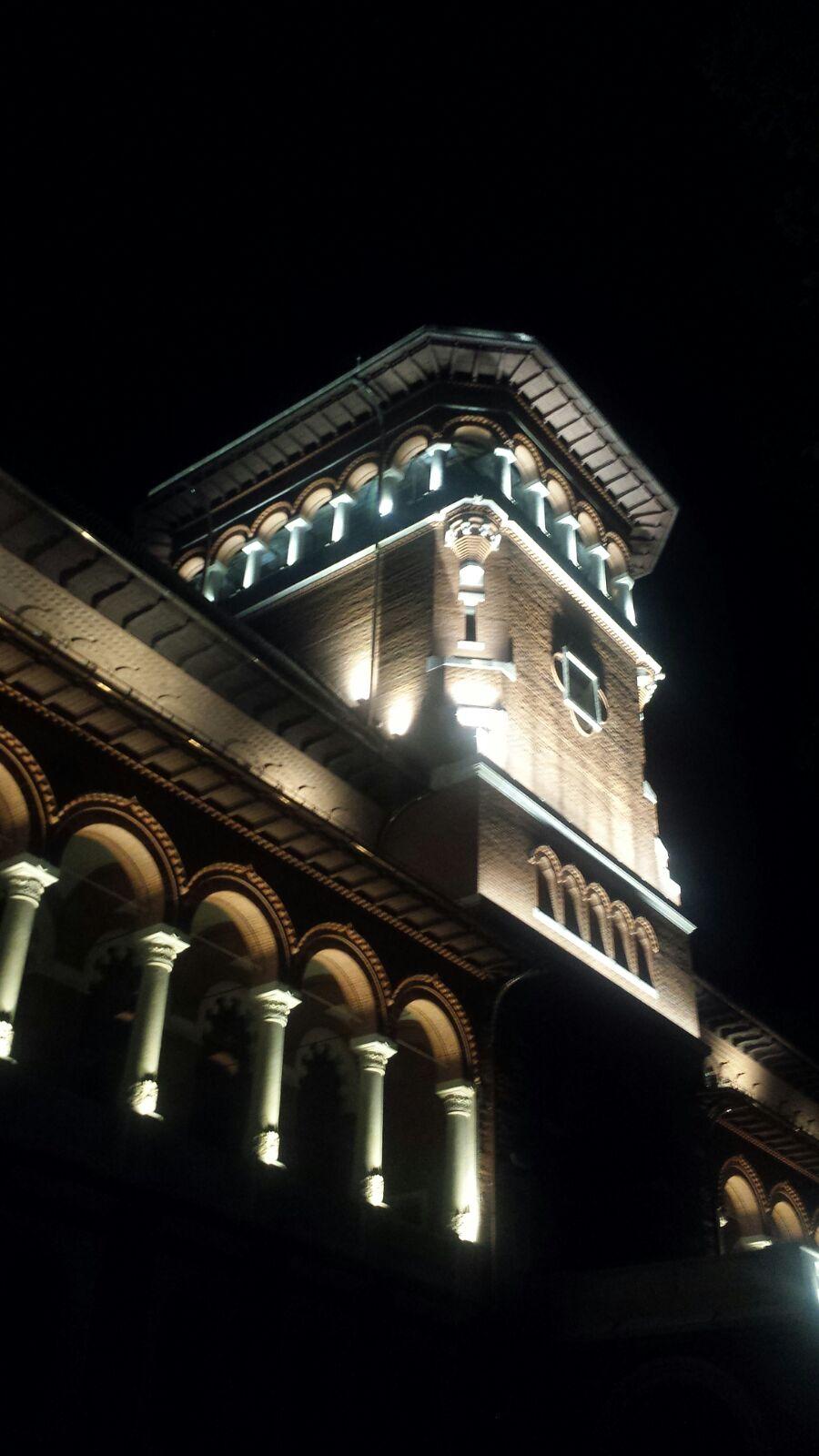 Muzeul Ţăranului Român