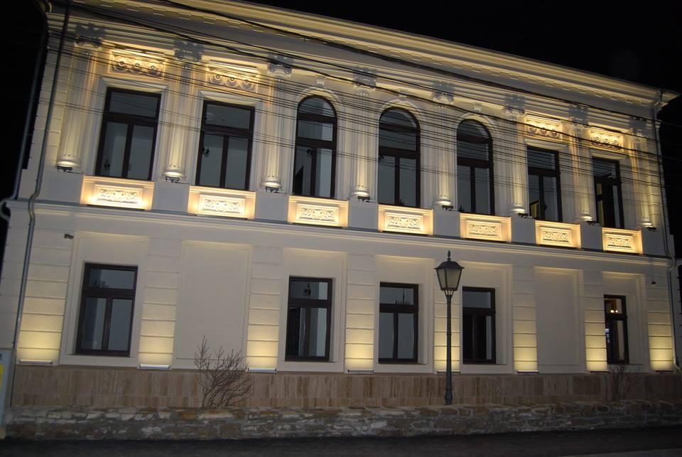 Muzeul Municipal Iasi